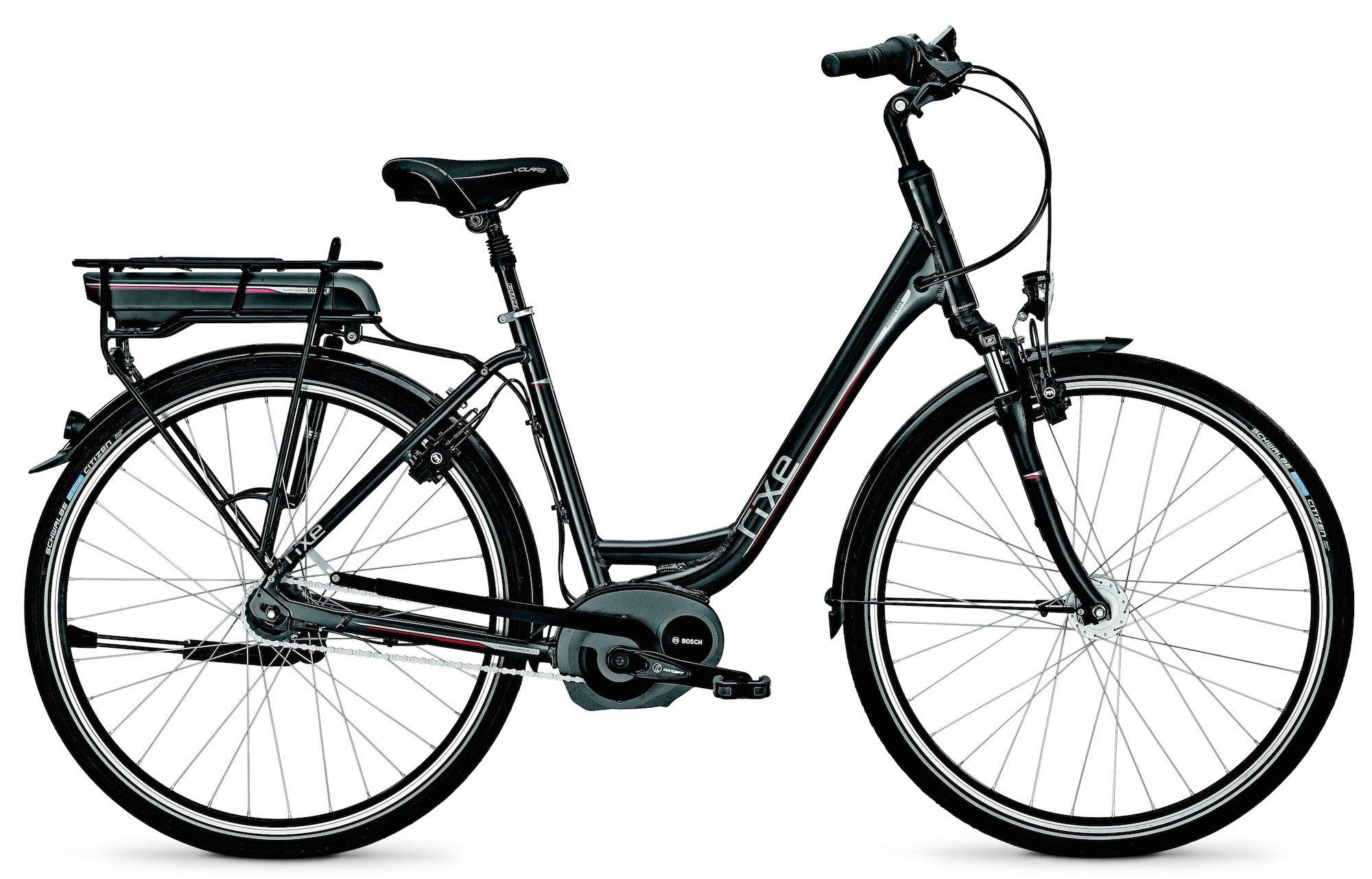 e bike kalkhoff rixe bordeaux b7r hs r cktritt bosch. Black Bedroom Furniture Sets. Home Design Ideas